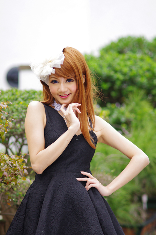 Katherine Lo & Memi Lin