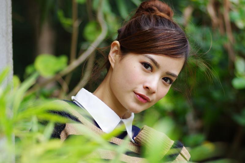 Maymei Lam @ 太平山頂
