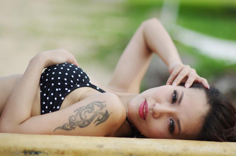 Ealies Chau - 水著2013