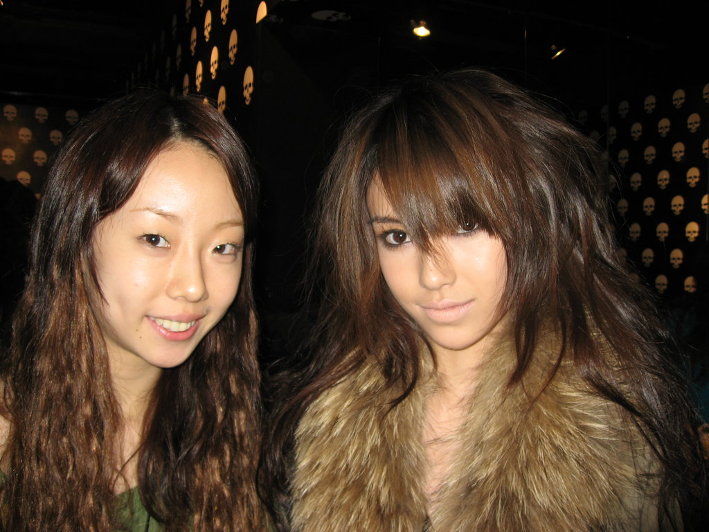angelababy and janice man - photo #1