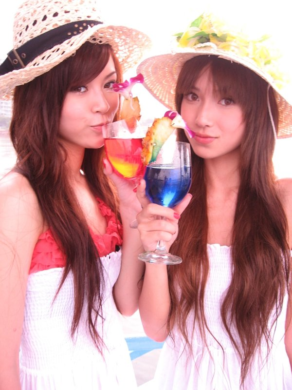 angelababy and janice man - photo #5