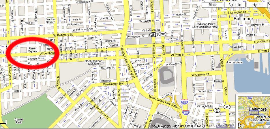 Big baltimore neighborhoods thread skyscrapercity